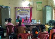 Photo of Gram Panchayat Level Entry conference on Social Audit held